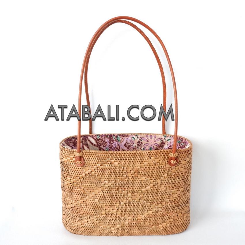 rattan women Straw bags circle rattan bag tassel beach bag women small bohemian bali handbag summer 2017 handmade crossbody leather shoulder.