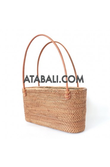 Ata fashion bag with lining